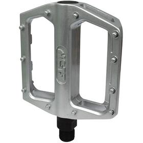 NC-17 Pedal STD Zero Pro silber